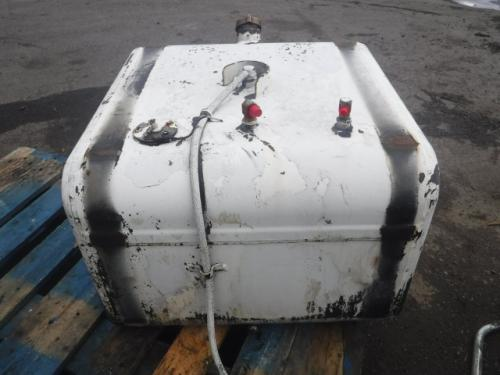 CRANE CARRIER LET Fuel Tank