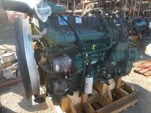 VOLVO D13 EPA 13 (MP8) Engine Assembly