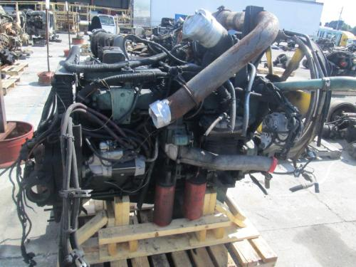 VOLVO VED7C Engine Assembly