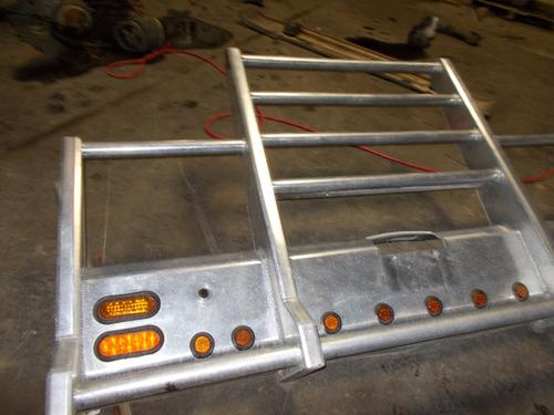 WESTERN STAR 4900 Bumper Assembly, Front