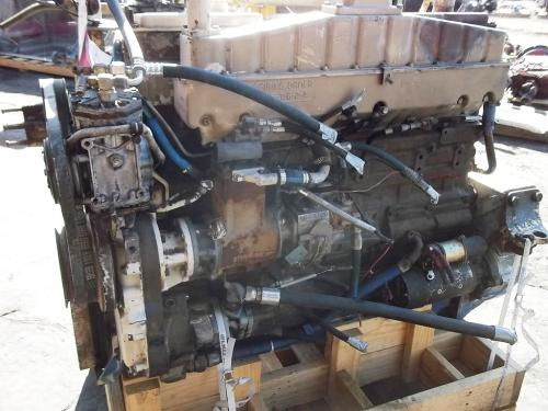 CUMMINS BC1 Engine Assembly