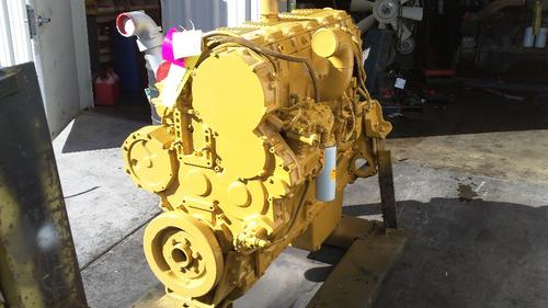 CAT 3406E (40 PIN) 5EK 1LW 6TS 5DS Engine Assembly