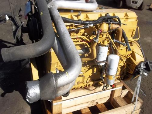CAT 3116M Engine Assembly