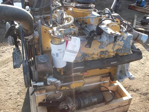 CAT 3208T Engine Assembly