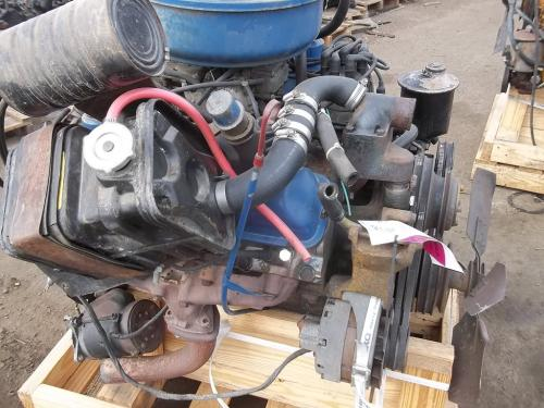 FORD 330 V8 GAS Engine Assembly