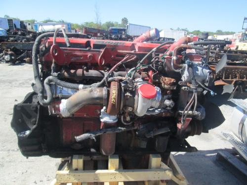 CUMMINS ISX EPA 04 Engine Assembly