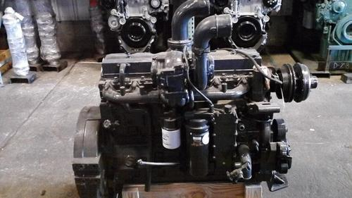 CUMMINS ISL-9.0 EPA 04 Engine Assembly