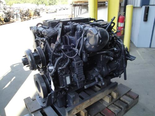 PACCAR PX-6 (ISB 6.7 PRE 2010) Engine Assembly