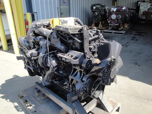 ISUZU 6HK1XR 7.8L DMAX Engine Assembly
