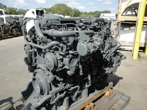 DETROIT DD15/DD15TC Engine Assembly
