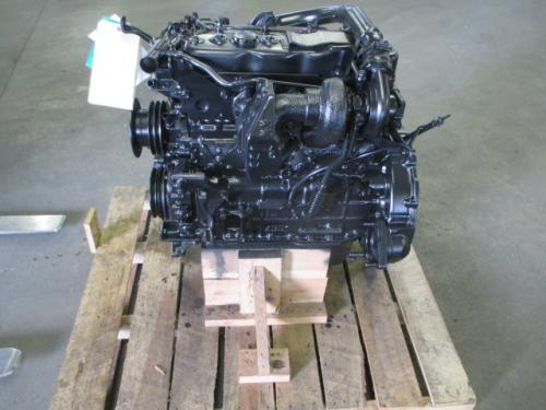 ISUZU 4BD1T (3.9L) Engine Assembly