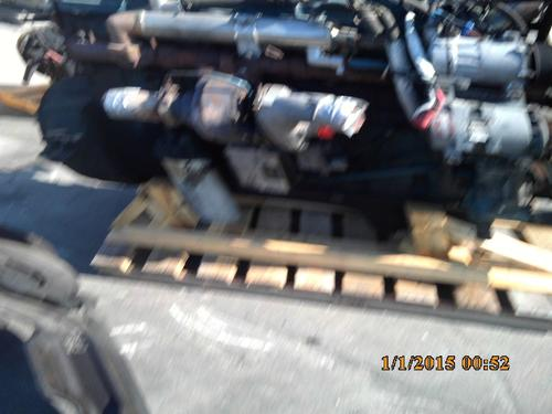 INTERNATIONAL DT466E EPA 04 Engine Assembly