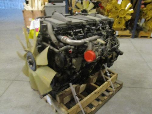 DETROIT DD15-DD15TC EPA 07 Engine Assembly