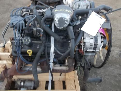 GM 5.7L V8 GAS Engine Assembly