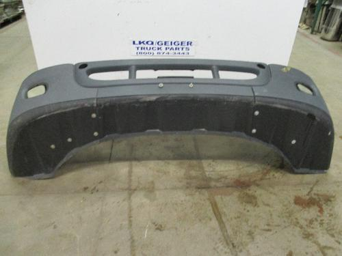 FREIGHTLINER CASCADIA 125 Bumper Assembly, Front