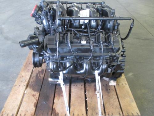 GM 8.1L V8 GAS Engine Assembly