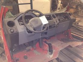 FORD F650SD (SUPER DUTY) Dash Assembly