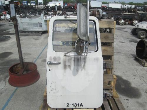 MACK DM685 Door Assembly, Front