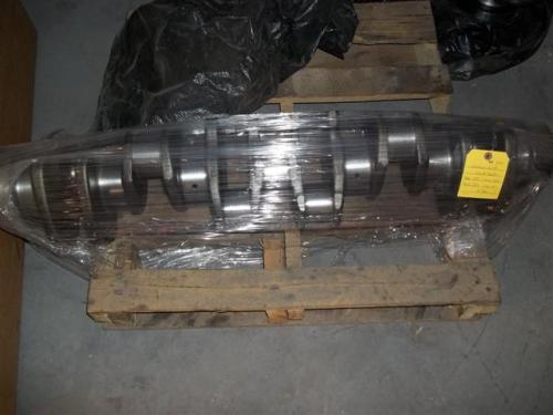 CUMMINS L10 Crankshaft