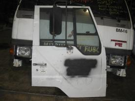 MITSUBISHI FUSO FK617 Door Assembly, Front