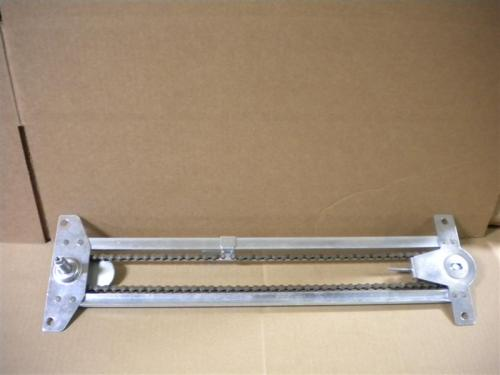 KENWORTH W900 Door Window Regulator, Front