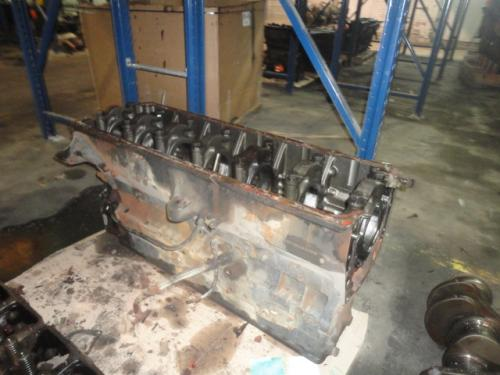 CUMMINS N14 CELECT+ 410-435 HP Cylinder Block