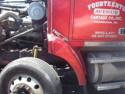 WESTERN STAR 5964 Fender Extension