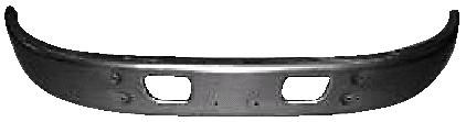 FORD UNIDENTIFIABLE Bumper Assembly, Front