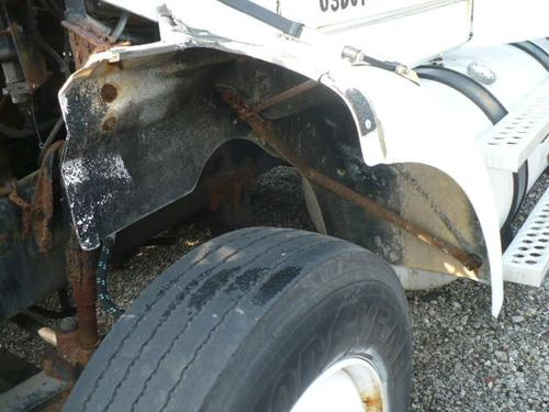WESTERN STAR 3800 Fender Extension