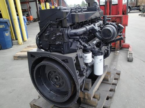CUMMINS L10E Engine Assembly