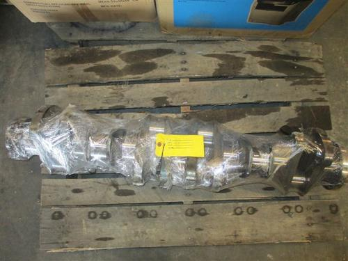 CAT 3176B Crankshaft
