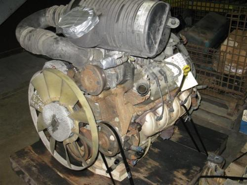 GM 8.1 Engine Assembly