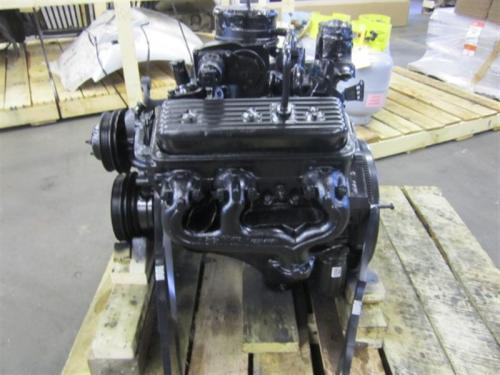 GM 4.3L V6 GAS Engine Assembly
