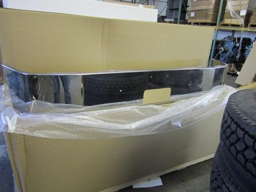 PETERBILT 330 Bumper Assembly, Front