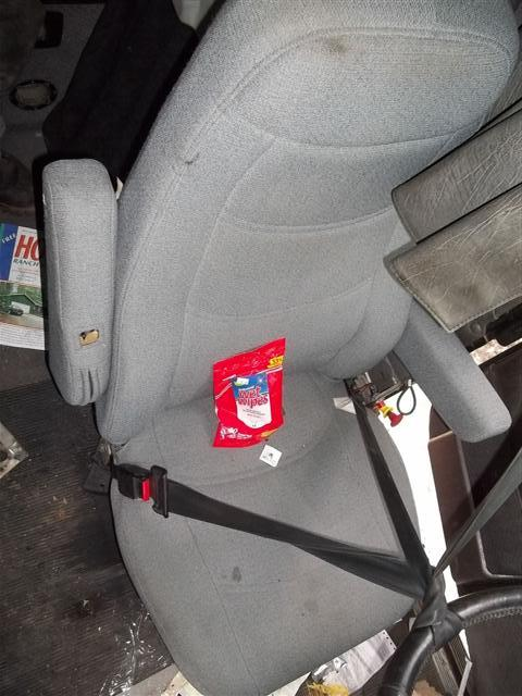 FREIGHTLINER FLD132 CLASSIC XL Seat, Front