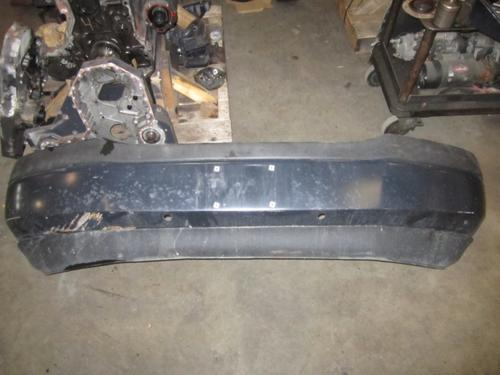 CHEVROLET EXPRESS 3500 Bumper Assembly, Front