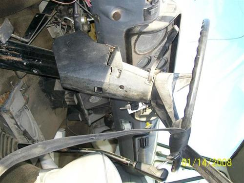 KENWORTH K100 Steering Column