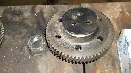 CAT 3406B-ATAAC ABOVE 400 HP Timing Gears