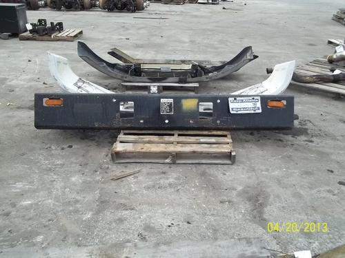 CRANE CARRIER LET2  Bumper Assembly, Front
