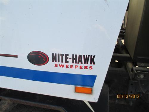 NITE HAWK  Winches and Winch Parts