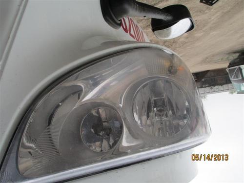 FREIGHTLINER CASCADIA 125 Headlamp Assembly