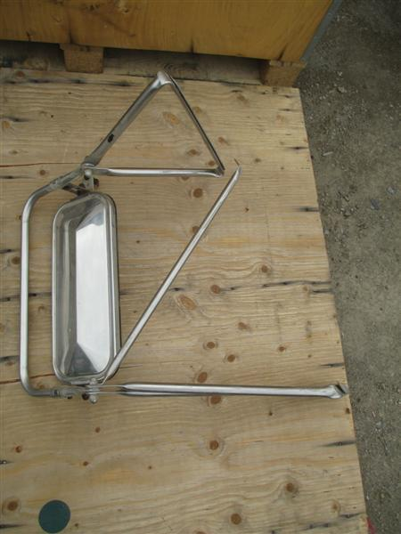 FORD  Mirror (Side View)