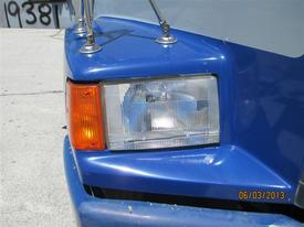 VOLVO WCA Headlamp Assembly