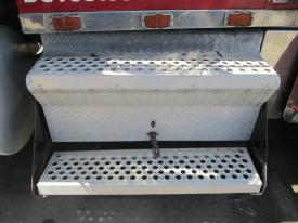 KENWORTH W900 Tool Box