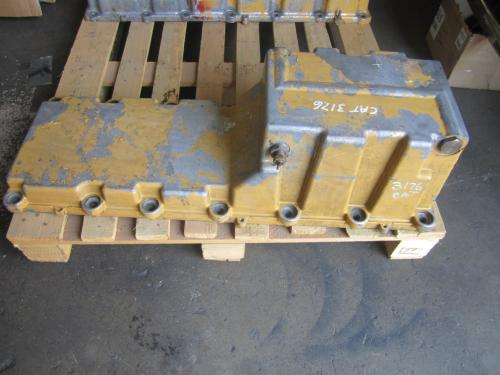 CAT 3176A Oil Pan