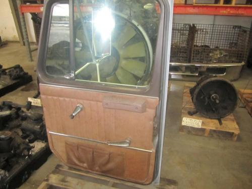 INTERNATIONAL 1955 Door Assembly, Front