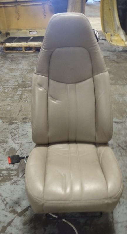GMC  Seat, Front