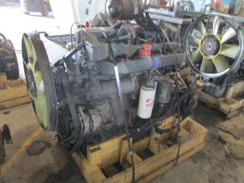 MACK E7 ETEC BELOW 300 HP Engine Assembly