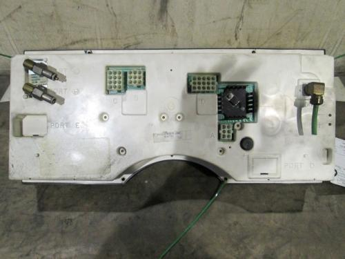 WHITE/GMC WG Instrument Cluster