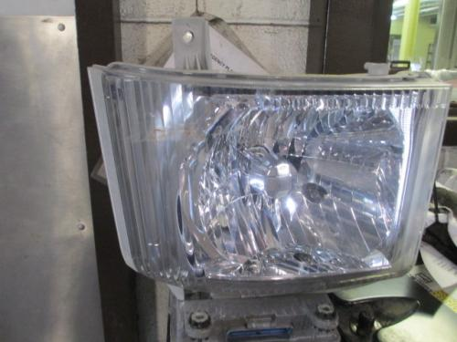 ISUZU NRR Headlamp Assembly